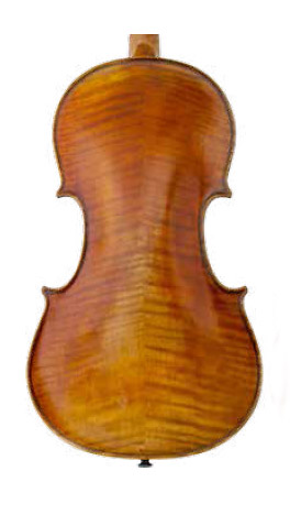 Скрипка model Stradivari 4/4