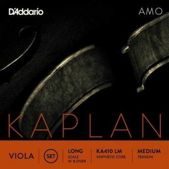Cтруна Соль D'ADDARIO Kaplan Amo для альта