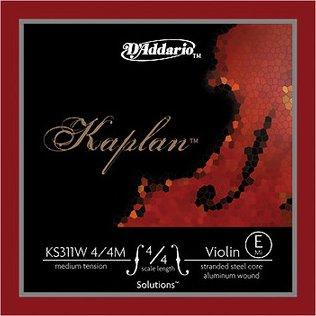 Струна для скрипки Ми KAPLAN Solutions
