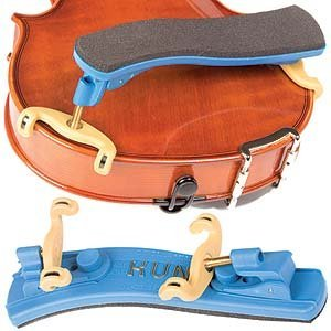 Мостик для скрипки KUN Mini Collapsible 1/4-1/16