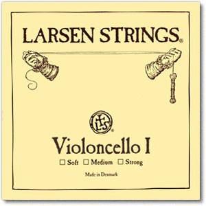 Струна Ми Larsen для виолончели
