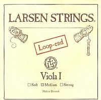 Струна Ля Larsen для альта (крепление петля)