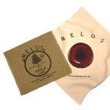 Канифоль MELOS для альта, темная