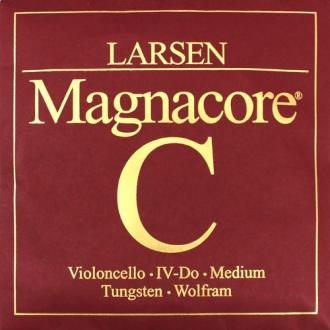 Струна для виолончели До Larsen Magnacore