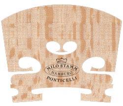 Подставка для альта Milo Stamm Royal, curved form