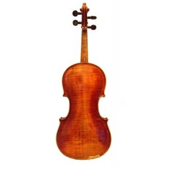 Мастеровая скрипка Neuner & Hornsteiner 1880, Германия