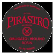 Канифоль PIRASTRO Obligato/Violino