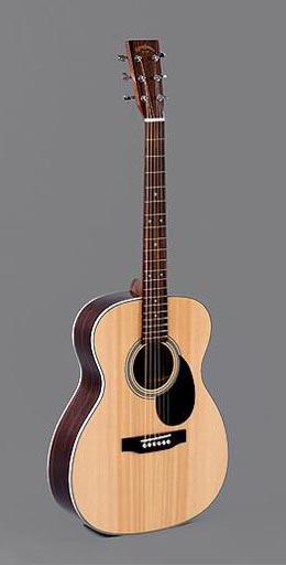 Акустическая гитара Sigma OMR-1ST