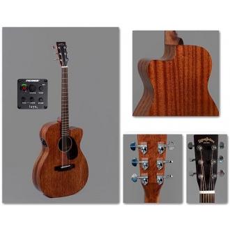 Гитара электроакустическая Sigma OOOMC-15E