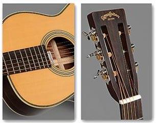 Гитара акустическая Sigma OOOR-28VS