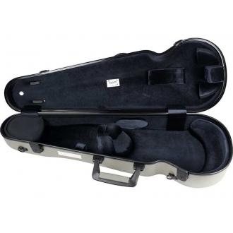 Футляр для скрипки BAM L'OPERA Hightech Contoured OP2002XLCN