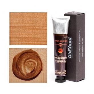 Краситель-концентрат на масляной основе Oil Natural Colours, золотисто-коричневый, 20ml