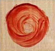Краситель-концентрат на масляной основе Oil Natural Colours, красный