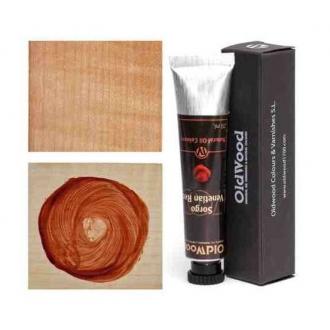 Краситель-концентрат на масляной основе Oil Natural Colours, венецианский-красный, 20ml