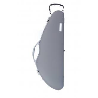 Футляр для скрипки BAM PANTHER Hightech Slim, серый