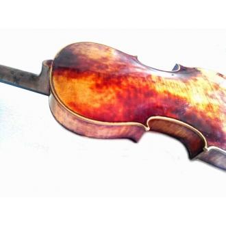 Скрипка 4/4 Франция, начало 19xx годов