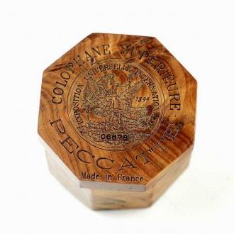 Канифоль Pecatte woodbox