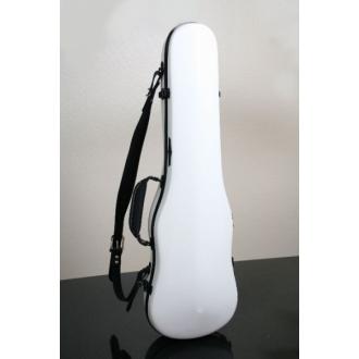 Футляр для скрипки Carbon Master, серый