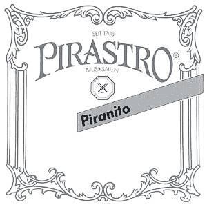 Комплект струн для скрипки PIRASTRO Piranito