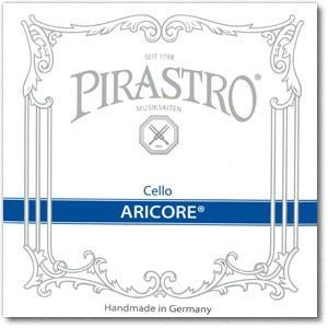 Струна Соль PIRASTRO Aricore для виолончели