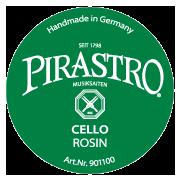 Канифоль PIRASTRO Cello