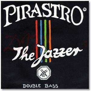 Струна D Pirastro The Jazzer для контрабаса