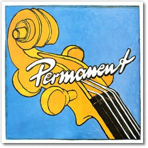 Струна для виолончели Ре PIRASTRO Permanent