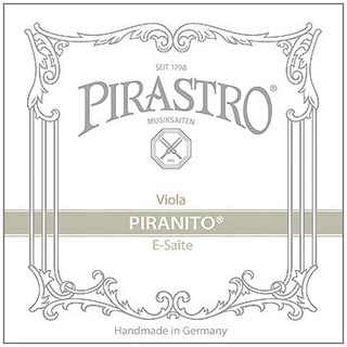 Комплект струн для альта PIRASTRO Piranito
