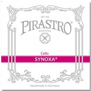 Cтруна Ре PIRASTRO Synoxa для виолончели
