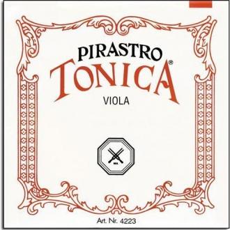 Комплект струн для альта PIRASTRO Tonica, 40cm