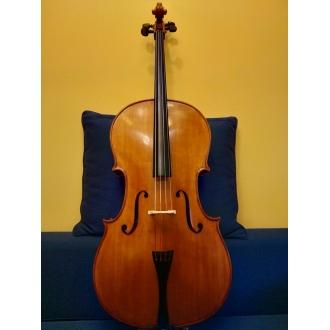 Мастеровая виолончель 4/4 UA Solo