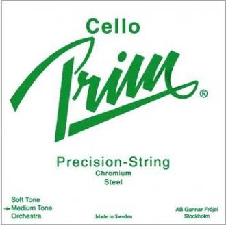 Cтруна Ля Prim для виолончели