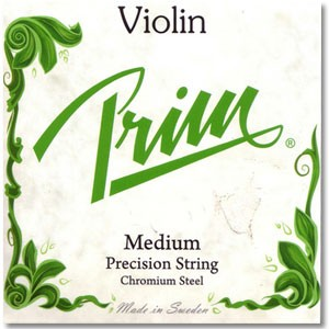 Струна Ре PRIM для скрипки