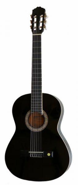 Гитара классическая Tenson PS500.056 BK, 4/4
