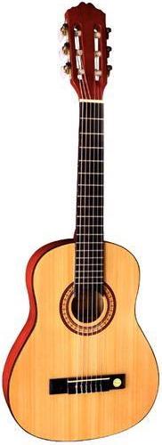 Классическая гитара Tenson PS500.090 NT, 4/4