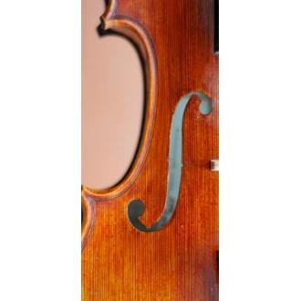 Мастеровая скрипка R.Paesold, комплект