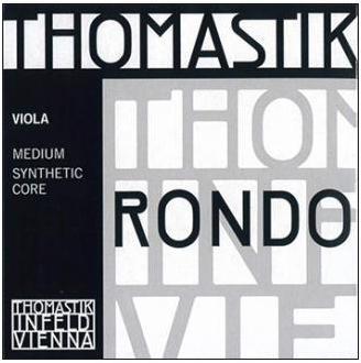 Комплект струн THOMASTIK Rondo для альта