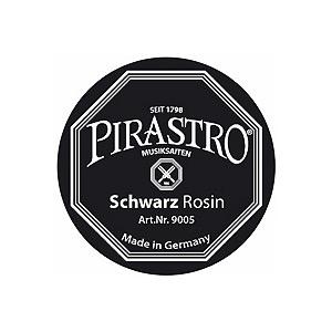 Канифоль PIRASTRO Black (Schwarz)