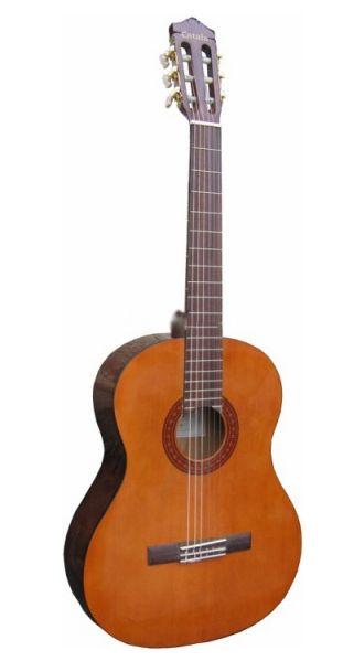 Гитара классическая Saga G-02С