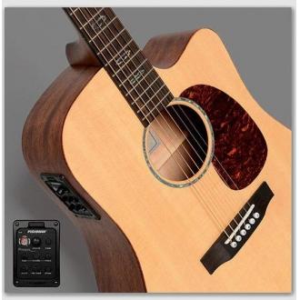 Гитара электроакустическая Sigma SDMC-GA