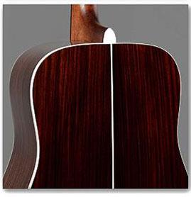 Акустическая гитара Sigma DR-1ST