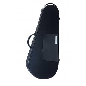 Футляр для альта BAM SIGNATURE Stylus Contoured 41,5cm, черный
