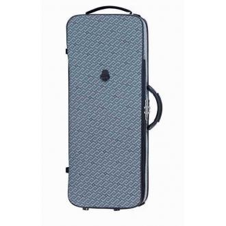 Футляр для альта BAM KATYUSHKA Stylus Oblong 41,5 cm, серый