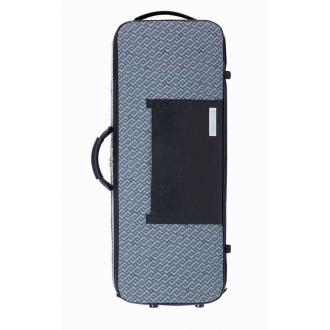 Футляр для альта BAM SIGNATURE Stylus Oblong 41,5cm, серый