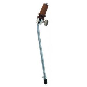 Шпиль для виолончели ULSA, изогнутый