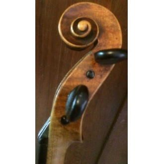 Мастеровая скрипка Jacobus Stainer