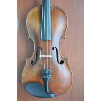 Мастеровая скрипка копия Jacobis Stainer, конец. 19ст.