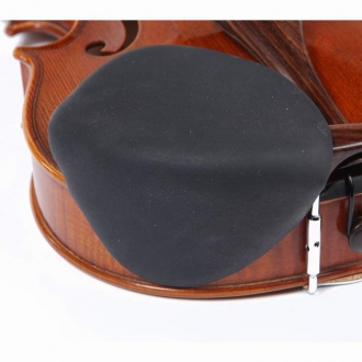 Накладка STRAD PAD на подбородник, стандартная коричневая