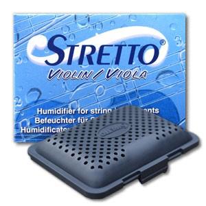 Увлажнитель STRETTO, виолончельный