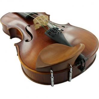 Подбородник для скрипки Stuber, из самшита